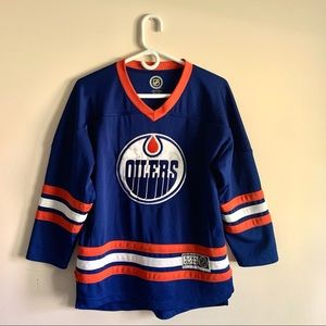 Reebok NHL Official Licensed Product Jersey